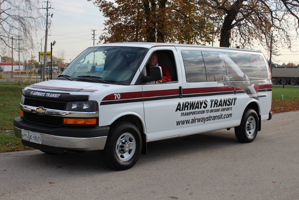 Custom Shuttle Services
